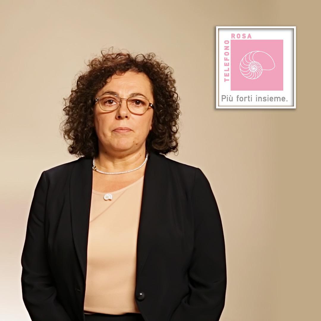 Antonella Faieta