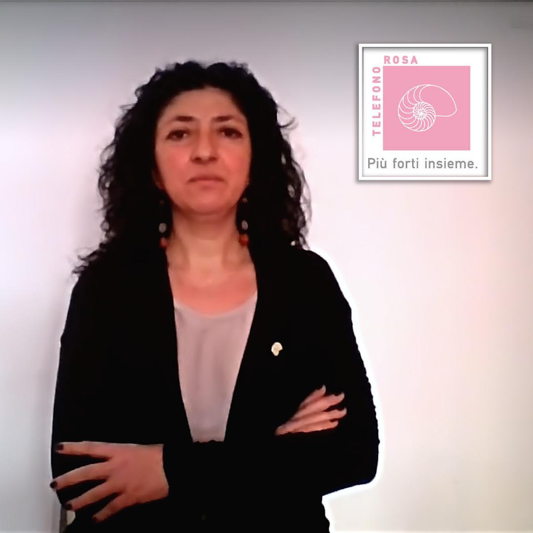 Dra. Giulia Martino