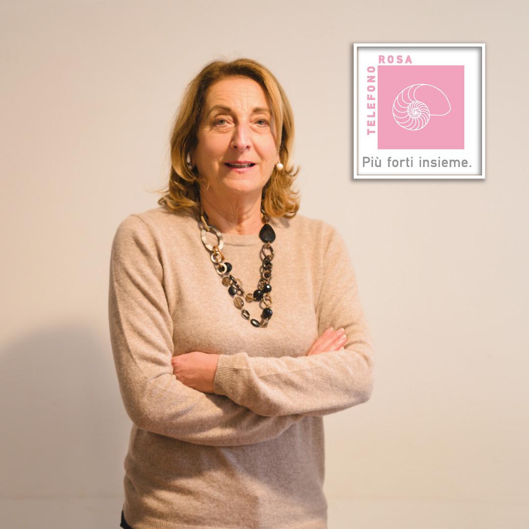 Maria Pasquina Falcetti